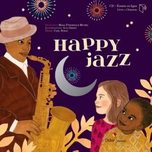 """Afficher """"Happy jazz"""""""