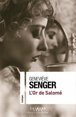 """Afficher """"L'or de Salomé"""""""