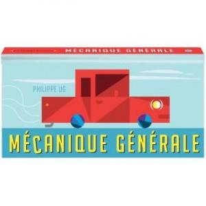 """Afficher """"Mécanique générale"""""""