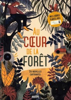 """Afficher """"Au coeur de la forêt"""""""