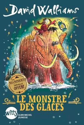 """Afficher """"Le monstre des glaces"""""""