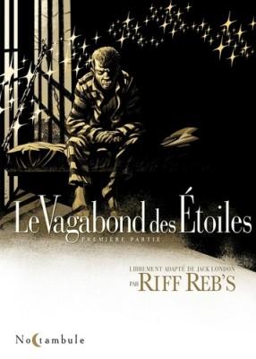 vignette de 'Le vagabond des étoiles n° 1 (Riff Reb's)'