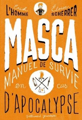 "Afficher ""MASCA"""