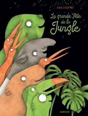 """Afficher """"La grande fête de la jungle"""""""