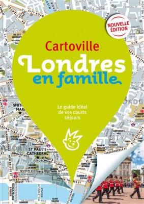 """Afficher """"Cartoville - Londres en famille"""""""