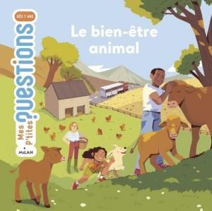 """Afficher """"Le bien-être animal"""""""