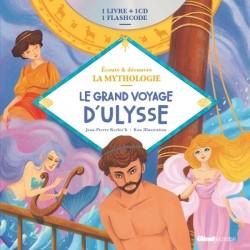 """Afficher """"Le grand voyage d'Ulysse"""""""