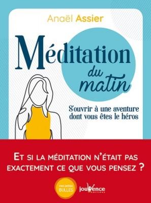 """Afficher """"Méditation du matin"""""""