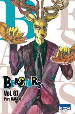 """Afficher """"Beastars n° 7 Beastars, tome 7"""""""