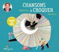 """Afficher """"Chansons à croquer"""""""