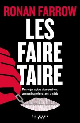 vignette de 'Les faire taire (Ronan Farrow)'
