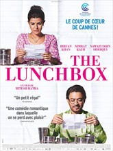 vignette de 'Lunchbox (The) (Ritesh Batra)'