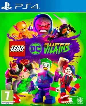 """Afficher """"LEGO DC Super Vilains"""""""