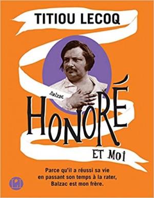"""Afficher """"Honoré et moi"""""""