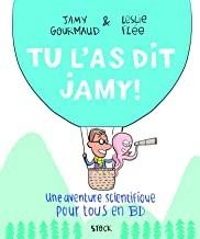 """Afficher """"Tu l'as dit Jamy !"""""""