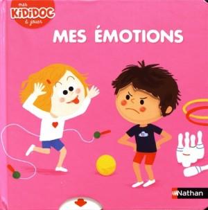 """Afficher """"Mes émotions"""""""