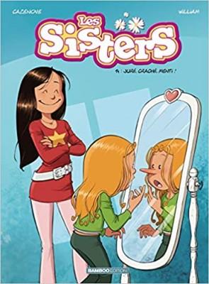 """Afficher """"Les sisters."""""""