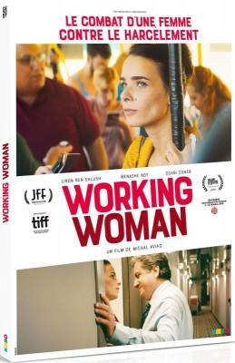 """Afficher """"Working Woman"""""""