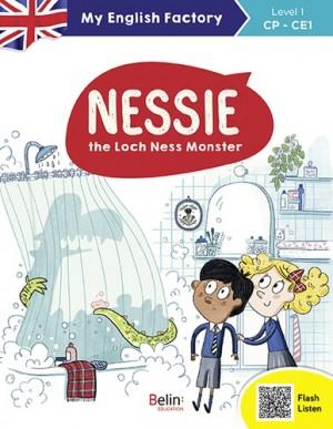 """Afficher """"Nessie"""""""