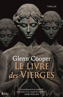 """Afficher """"Le Livre des vierges"""""""