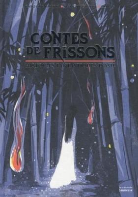 """Afficher """"Contes de frissons"""""""