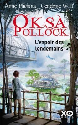 """Afficher """"Oksa Pollock n° 07 L'Espoir des lendemains"""""""