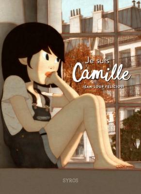 """Afficher """"Je suis Camille"""""""