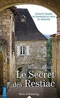 """Afficher """"Le Secret des Restiac n° 1"""""""