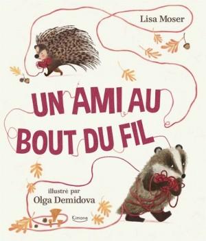 """Afficher """"Un Ami au bout du fil"""""""