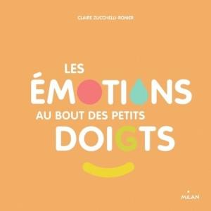 """Afficher """"Les émotions au bout des petits doigts"""""""