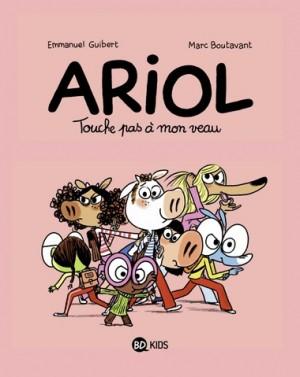 """Afficher """"Ariol."""""""