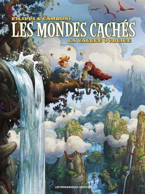 """Afficher """"Les Mondes cachés - série en cours n° 4 La vallée oubliée"""""""