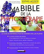"""Afficher """"Ma bible de la phytothérapie"""""""
