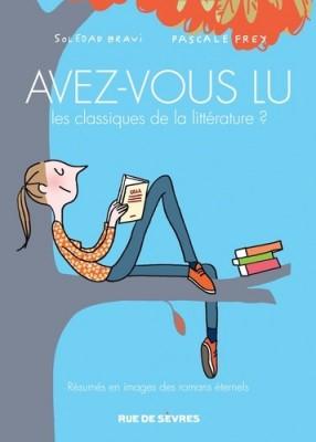 """Afficher """"Avez-vous lu les classiques de la littérature ? n° 2"""""""