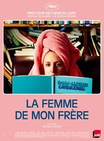 """Afficher """"Femme de mon frère (La)"""""""