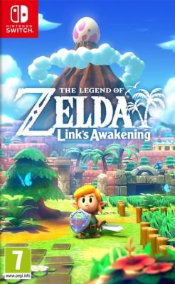"""Afficher """"The legend of Zelda"""""""