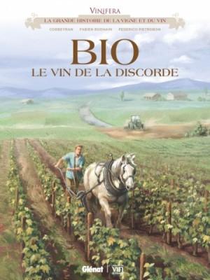 """Afficher """"Vinifera Bio, le vin de la discorde"""""""