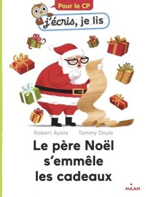 """Afficher """"Le Père Noël s'emmêle les cadeaux"""""""
