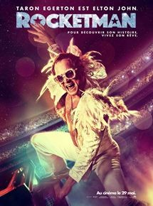 "Afficher ""Rocketman"""