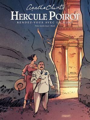 """Afficher """"Hercule PoirotRendez-vous avec la mort"""""""