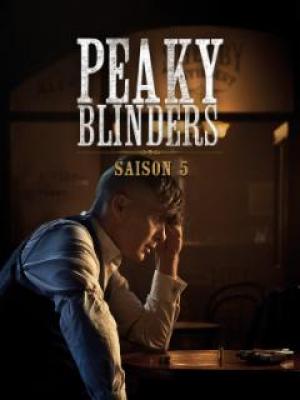 """Afficher """"Peaky blinders n° 5"""""""