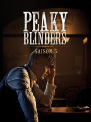 "Afficher ""Peaky Blinders - Saison 5"""