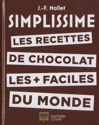 "<a href=""/node/188592"">Les recettes de chocolat les + faciles du monde</a>"