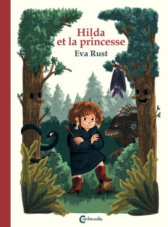 "<a href=""/node/19219"">Hilda et la princesse</a>"