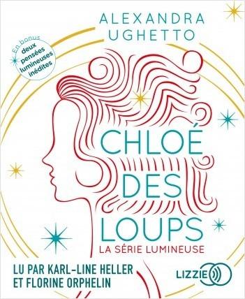 """Afficher """"Chloé des loups"""""""