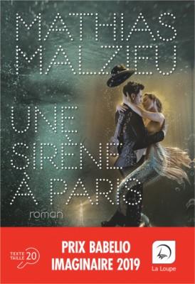 """Afficher """"Une sirène à Paris"""""""