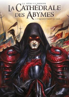 """Afficher """"La cathédrale des Abymes."""""""
