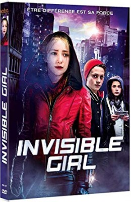 """Afficher """"Invisible Girl"""""""