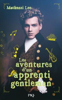 vignette de 'Les aventures d'un apprenti gentleman (Mackenzi Lee)'