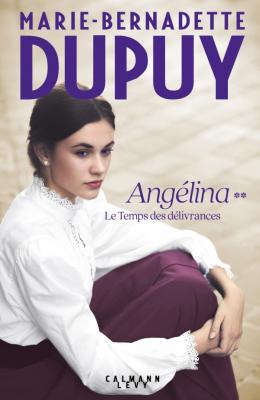"""Afficher """"Angelina n° 2 Le temps des délivrances"""""""